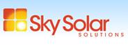 Sky Solar Solutions LLC