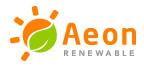 Aeon Renewable Energy Solution Pvt. Ltd.