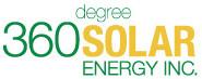 360 Solar Energy Inc.