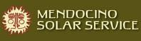 Mendocino Solar Service