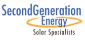 Second Generation Energy