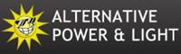 Alternative Power and Light