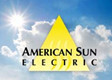 American Sun Electric & Wessel Electric Inc.