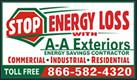 A-A Exteriors.com, Inc.