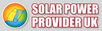 Solar Power Provider UK Ltd.