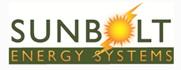 Sunbolt Energy systems