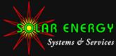 Solar Energy Systems & Services