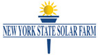 New York State Solar Farm
