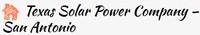 Texas Solar Power Company - San Antonio