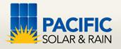 Pacific Solar & Rain, Inc.