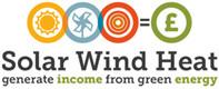 Solar Wind Heat Limited
