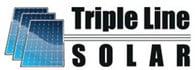 Triple Line Solar