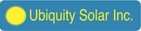 Ubiquity Solar Inc.