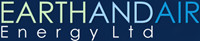 Earthandair Energy Ltd