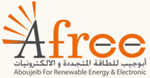 Aboujeib For Renewable Energy & Electronic