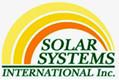 Solar Systems International Inc.