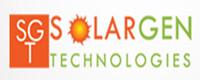 SolarGen Technologies Ltd.