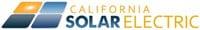 California Solar Electric