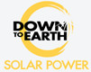 Down-to-Earth Solar Power Inc.