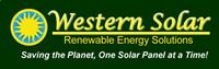 Western Solar, Inc.