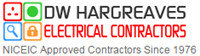 DW Hargreaves Electrical Contractors Ltd