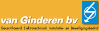 Van Ginderen BV