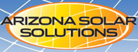 Arizona Solar Solutions, LLC