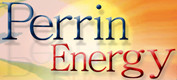 Perrin Energy Limited