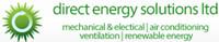Direct Energy Solutions Ltd