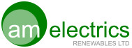 AM Electrics Renewables Ltd