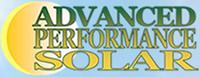 Advanced Performance Solar