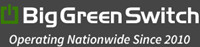 Big Green Switch