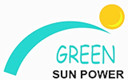 Green Sun Power General Trading LLC