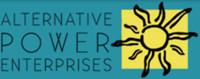 Alternative Power Enterprises, Inc