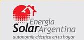 Energia Solar Argentina