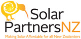 Solar Partners NZ Ltd