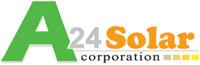 A24Solar Corporation