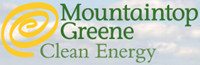 Mountaintop Greene Clean Energy