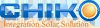 Shanghai Chiko Solar Technology Co.,Ltd.