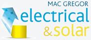 MacGregor Electrical & Solar