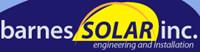 Barnes Solar Inc.