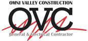 Omni Valley Construction