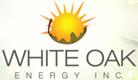 White Oak Energy Inc