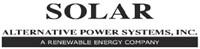 Alternative Power Systems, Inc.