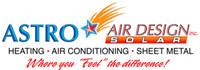 Astro Air Design, Inc.