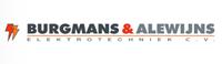 Burgmans & Alewijns Elektrotechniek