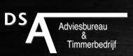 DSA Consultancy and Timmerbedrijf
