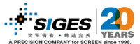 Siges Screen Printing Science&Technology Co., Ltd