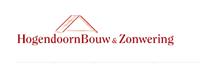 Hogendoorn Bouw & Zonwering