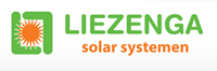 Liezenga Solarsystemen